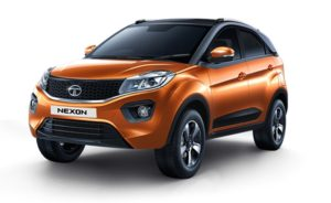 For price details on Tata Nexon visit CarzPrice